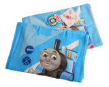 Made in Taiwan Thomas & Friends 100% Cotton Face Towel (27x54cm)