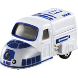 Disney Tomica Star Wars Star Cars S-03 R2-D2
