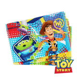 Disney Pixar Toy Story 100% Cotton Hand Face Towel (27x54 cm)