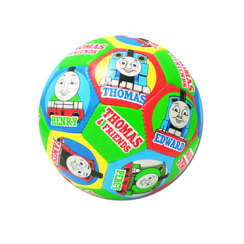 Thomas & Friends Colorful Soft Soccer Ball Dodgeball Toy Ball