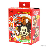 Japan Disney Mickey Mouse Rice Decoration Mold Decor Bento Accessories Cutters