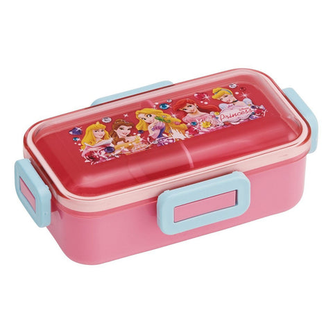Disney Princess Japan Bento Lunch Box (400ml)
