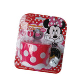 Disney Minnie Mouse AC Holder Drink Holder (Car Use)