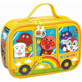 Japan Anpanman Multi Purpose Carry Bag w/ handle