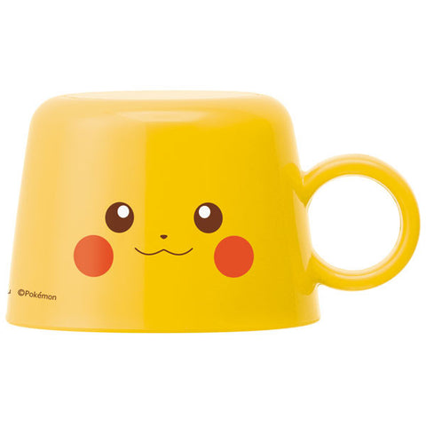 Japan Pokémon Pikachu Water Bottle Cap Drinking Cup