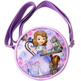 Disney Princess Sofia The First Little Girls Shoulder Sling Bag