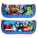 Marvel Avengers Assemble Utensils Carrying Case (Made in Korea)