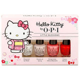 Hello Kitty by OPI Cherry Blossoms Collection (4 Shades)