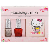 Hello Kitty by OPI Passport To Spring (Passport Holder Gift Pack)