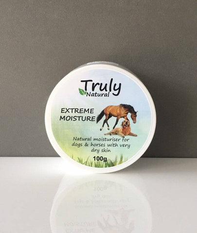 Wholesale Truly Natural Extreme for dogs and horses 100g small - Truly Natural ointment