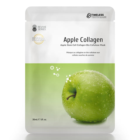 TTM Apple Stem Cell Collagen Bio Cellulose Mask (NEW PACKAGING)