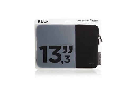 "KEEP 13,3"" PC sleeve"