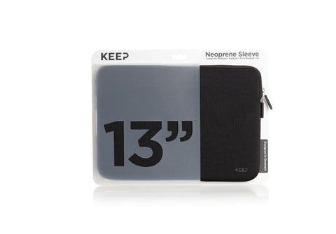 "KEEP 13"" MacBook/MacBook Air sleeve"