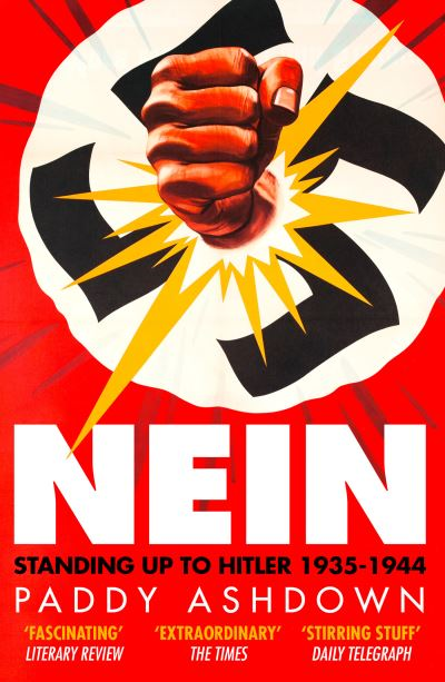 Nein!: Standing Up to Hitler 1935-1944