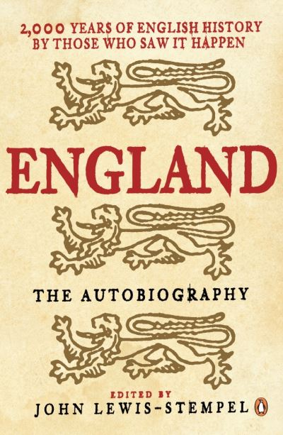 England The Autobiography