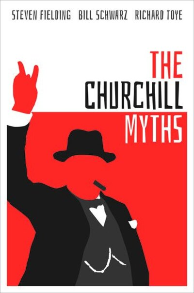 The Churchill myths - Chepstow Books & Gifts