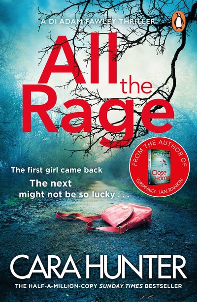 All the Rage: The new 'impossible to put down' thriller from the Richard and Jud