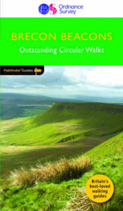 Pathfinder Guide 18 Brecon Beacons