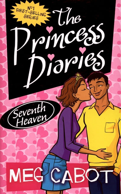Princess Diaries  Seventh Heaven