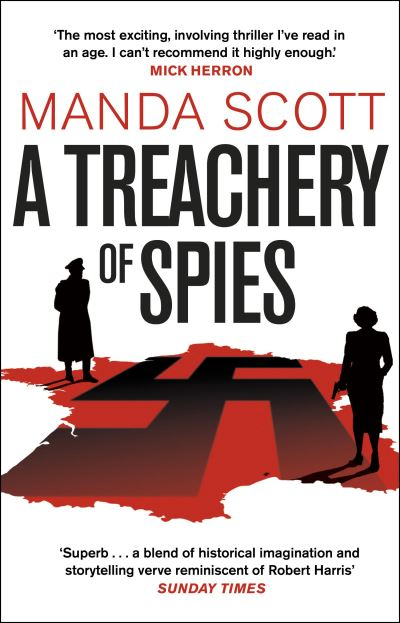 Treachery Of Spies