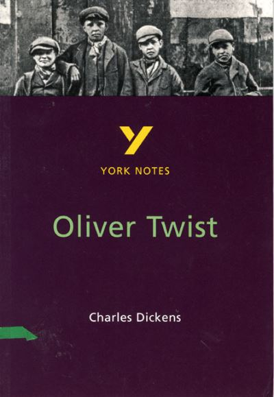 York Notes on Charles Dickens' Oliver Twist