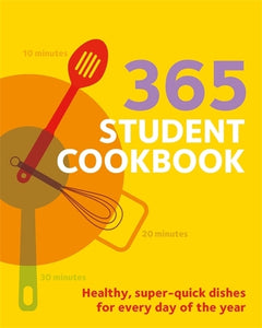 Student 365 Cookbook