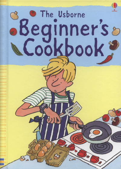 Beginners Cookbook SPIRAL