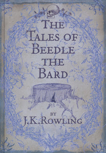 Tales Beedle The Bard