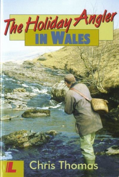 Holiday Angler in Wales