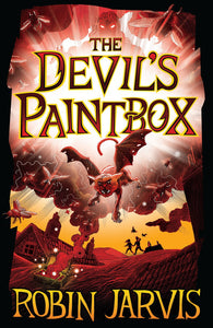 The Devils Paintbox
