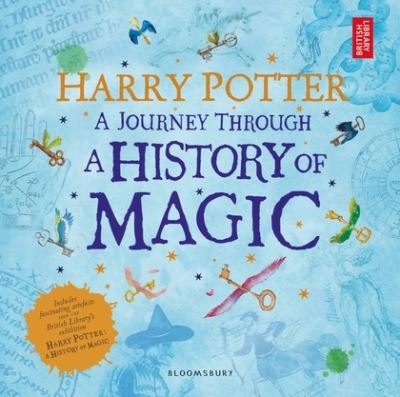 Harry Potter Journey Through Hist Magic
