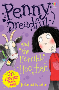 Penny Dreadful & The Horrible Hoo Hah