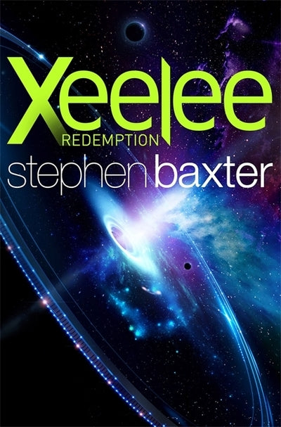Xeelee Redemption