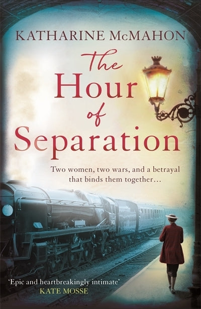 Hour Of Separation