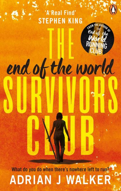 End Of The World Survivors Club
