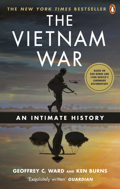 Vietnam War: An Intimate History
