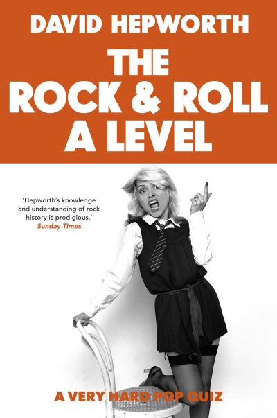 Rock & Roll A Level