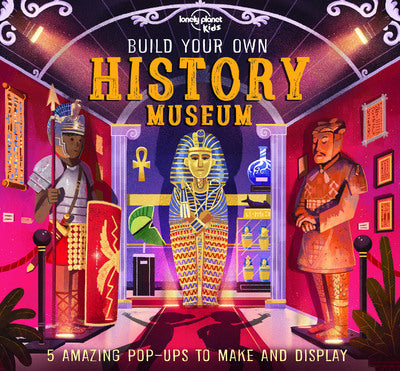 Build Your Own History Museum 1