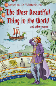 Most Beautiful Thing in the World: and Other Poems