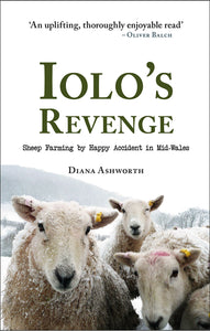 Iolo's Revenge: Sheep Farming by Happy Accident in Mid-Wales