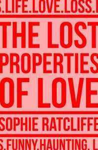 Lost Properties Of Love