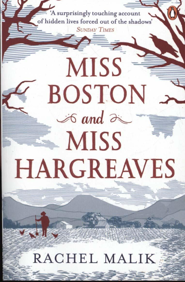Miss Boston & Miss Hargreaves