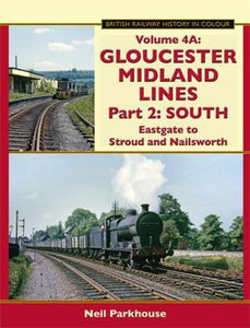 Gloucester Midland Part 2: South: Eastgate
