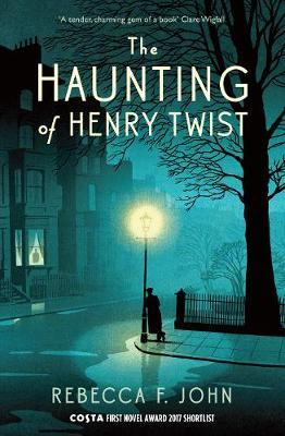 Haunting Of Henry Twist