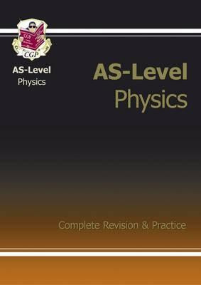 AS Level Physics Revision Guide