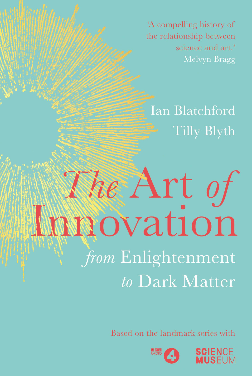 Art of Innovation: From Enlightenment to Dark Matter