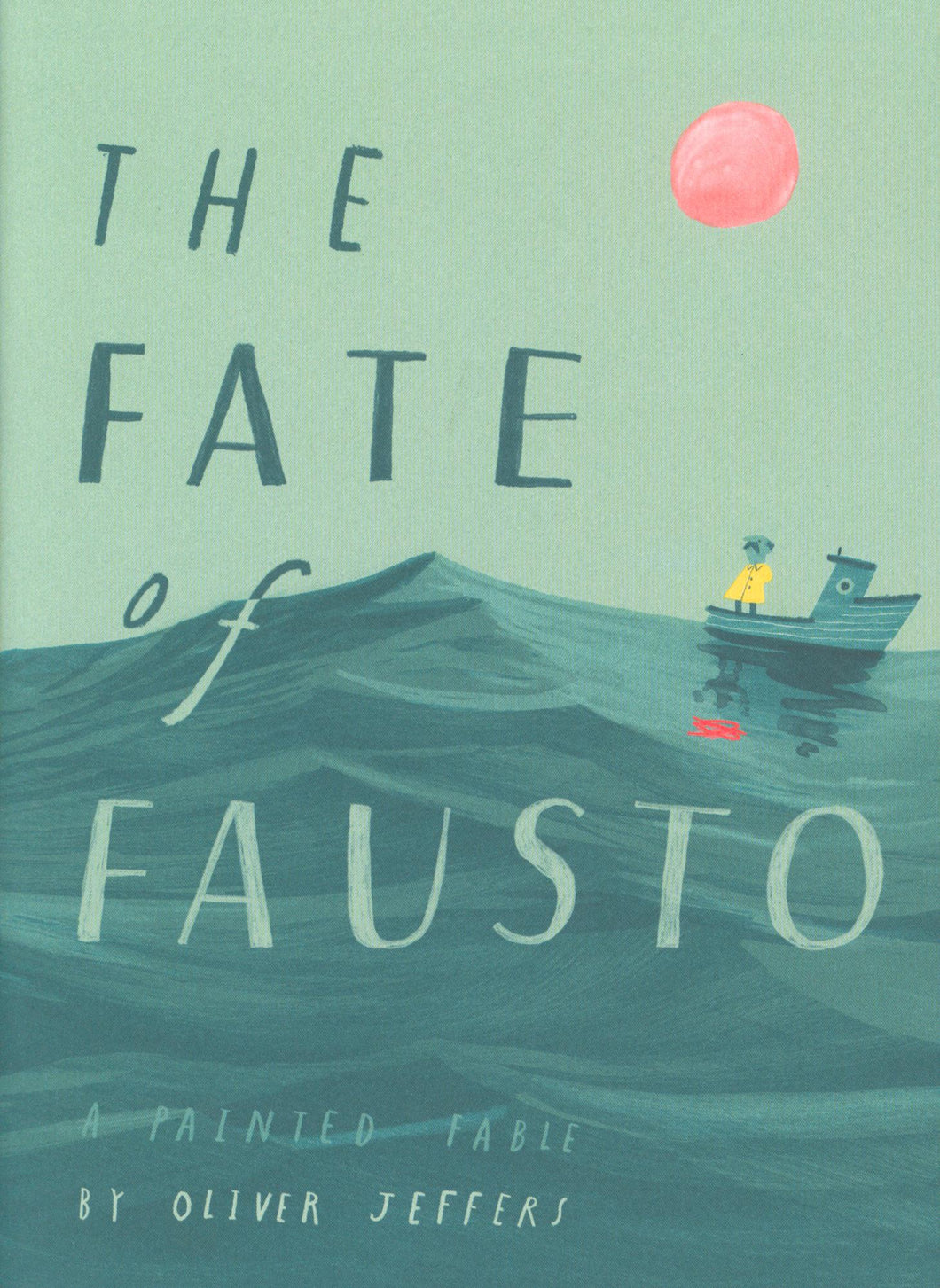 FATE OF FAUSTO HB
