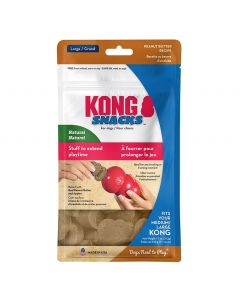 KONG Snacks Peanut Butter - My Pooch and Co.
