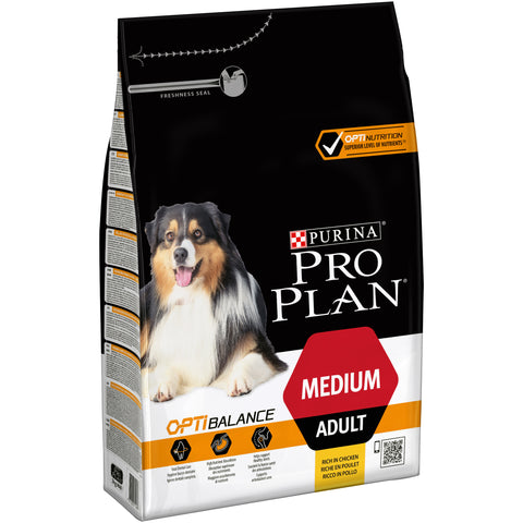 PRO PLAN Medium Adult Dog with Chicken - My Pooch and Co.