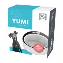 M-Pets Yumi Smart Bowl - My Pooch and Co.